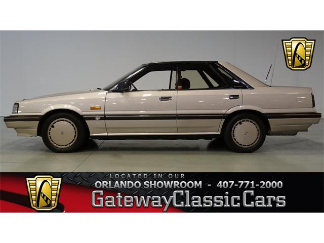 1986 Nissan Skyline | 946009