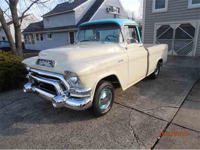 1955 GMC Truck | 940601