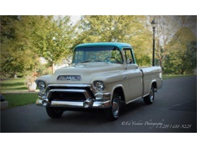 1955 GMC Suburban | 940601