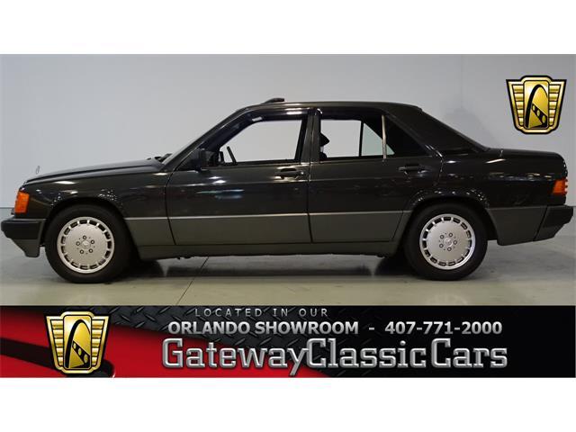 1990 Mercedes-Benz 190E | 946011