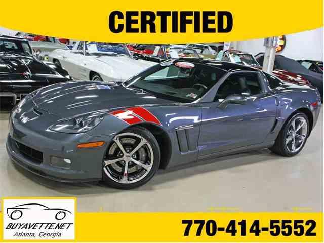2013 Chevrolet Corvette | 946014