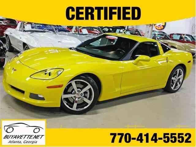 2009 Chevrolet Corvette | 946017