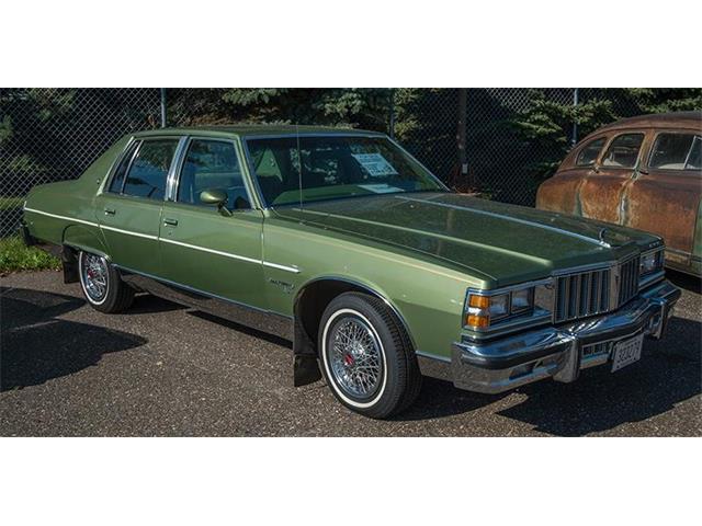 1979 Pontiac Bonneville | 940602