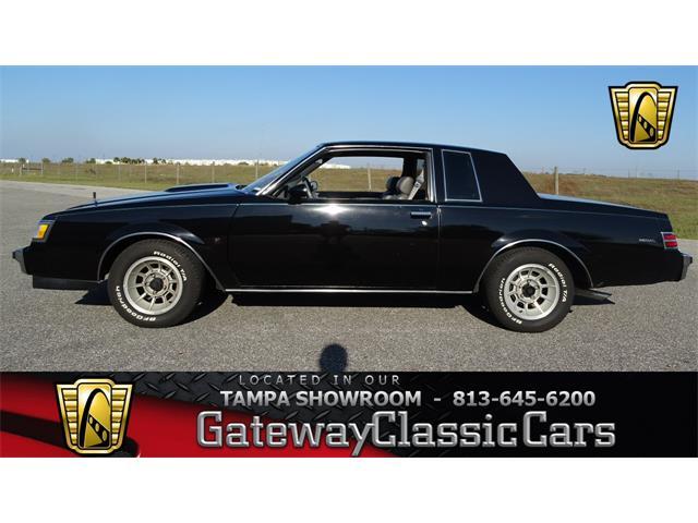 1987 Buick Regal | 946020