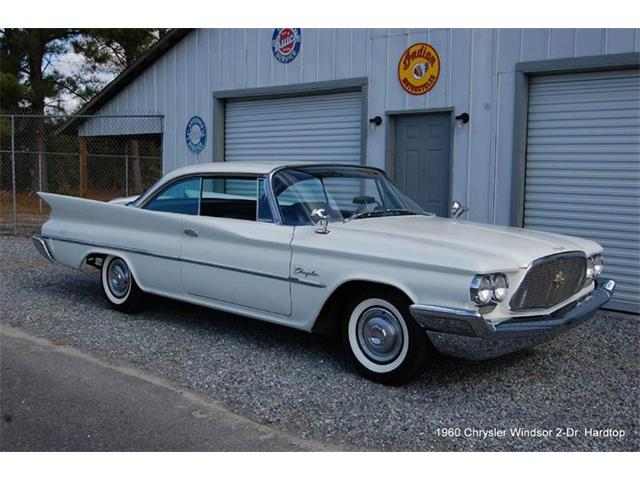 1960 Chrysler Windsor | 946024