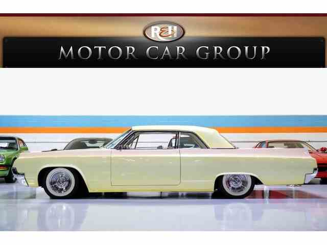 1964 Oldsmobile Dynamic 88 Kustom | 946027