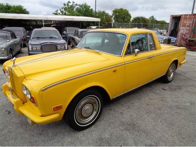 1972 Rolls-Royce Silver Shadow | 946028