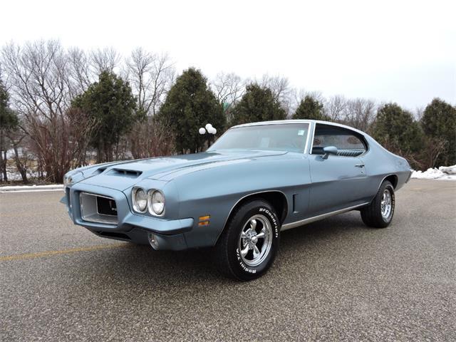 1972 Pontiac LeMans | 946030
