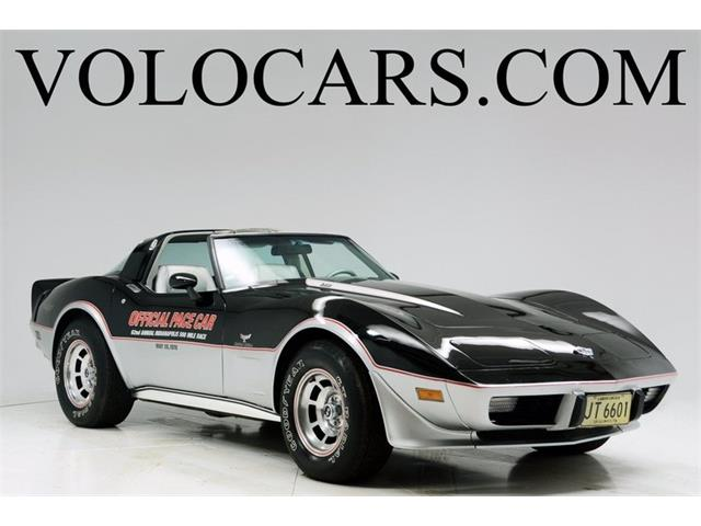 1978 Chevrolet Corvette  Pace Car | 946031