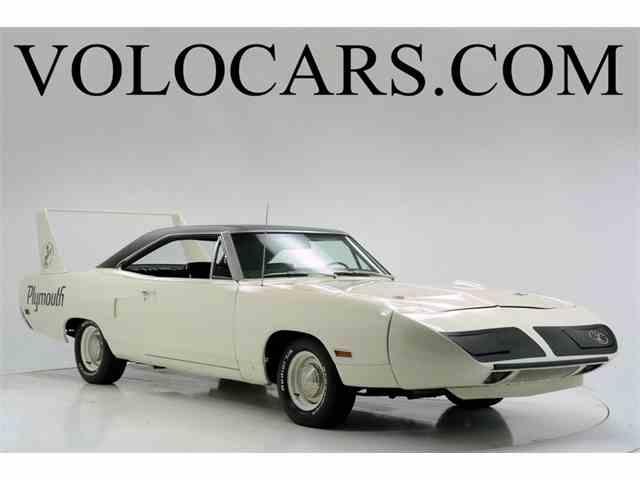 1970 Plymouth Superbird | 946032