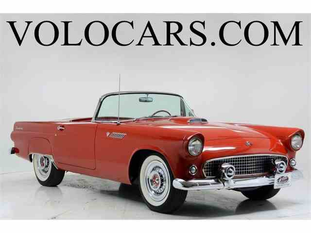 1955 Ford Thunderbird | 946033