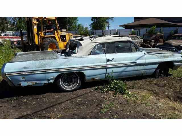 1962 Pontiac Catalina | 946035