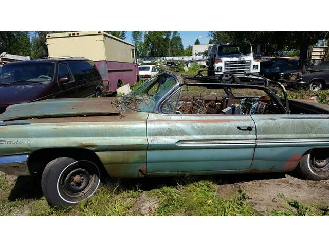 1962 Pontiac Catalina | 946036