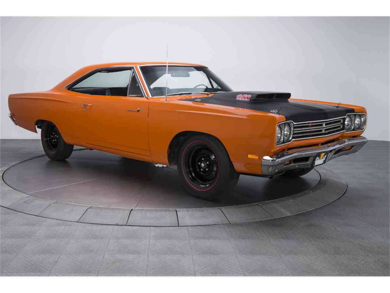 1969 plymouth road runner for sale cc 946038. Black Bedroom Furniture Sets. Home Design Ideas
