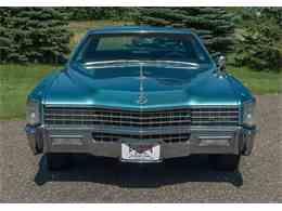 1967 Cadillac Eldorado for Sale - CC-940604