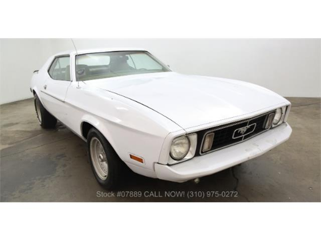 1973 Ford Mustang | 946040