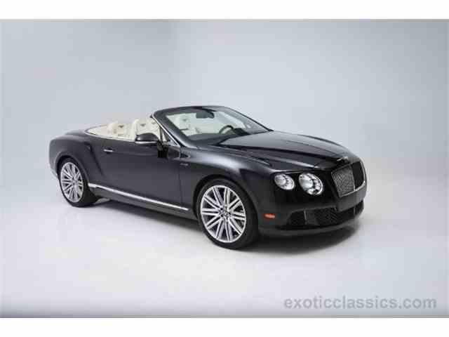 2014 Bentley Continental | 946043