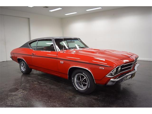 1969 Chevrolet Chevelle | 946046
