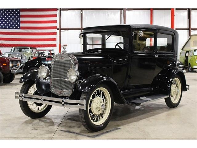 1929 Ford Model A | 946047