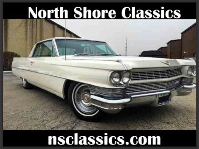 1964 Cadillac DeVille | 946051