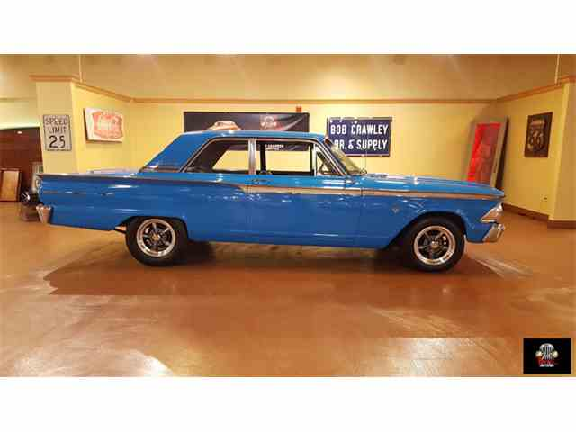1962 Ford Fairlane | 946054