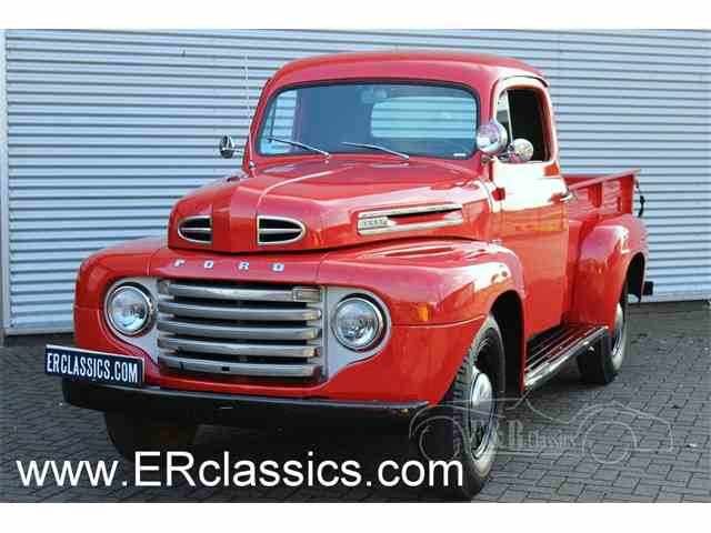 1948 Ford F3 | 946057