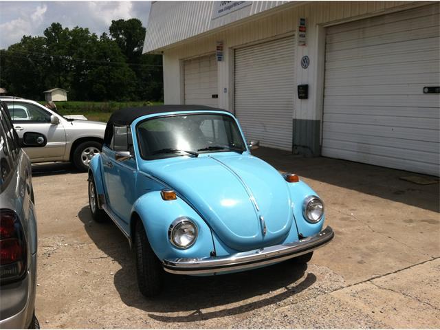 1973 Volkswagen Super Beetle   946058