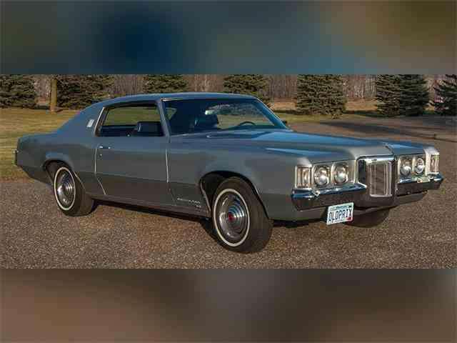 1969 Pontiac Grand Prix | 940606