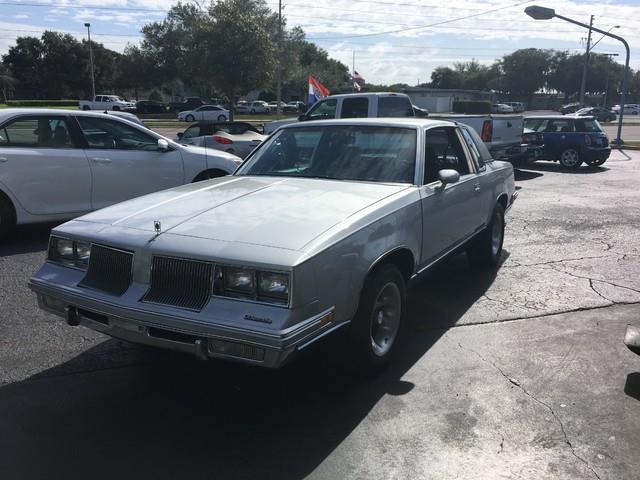 1986 Oldsmobile Cutlass | 946071