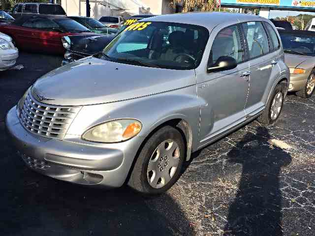 2005 Chrysler PT Cruiser | 946074