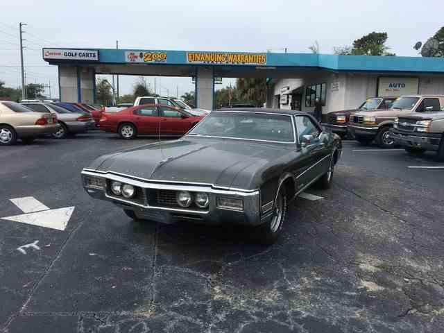 1968 Buick Riviera | 946078