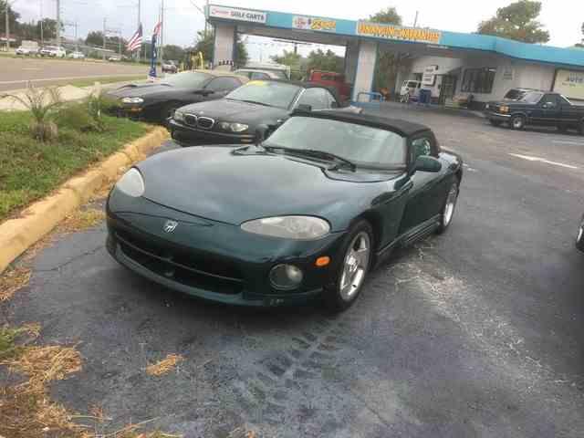 1995 Dodge Viper | 946079