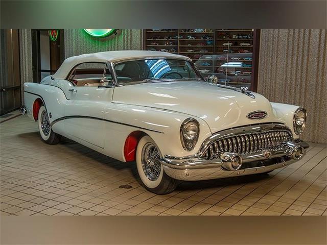 1953 Buick Skylark | 940608