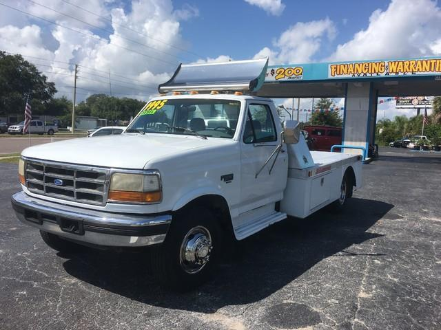 1994 Ford F450   946081