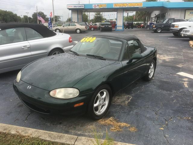 2000 Mazda Miata   946083