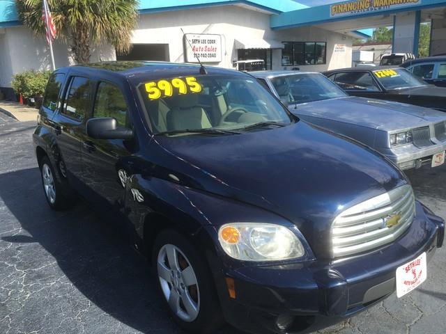 2008 Chevrolet HHR | 946084