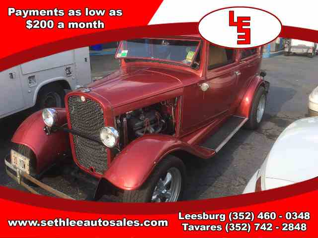 1931 Essex Super Six | 946087