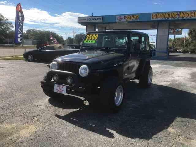 1997 Jeep Wrangler | 946091