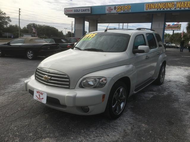 2007 Chevrolet HHR | 946096