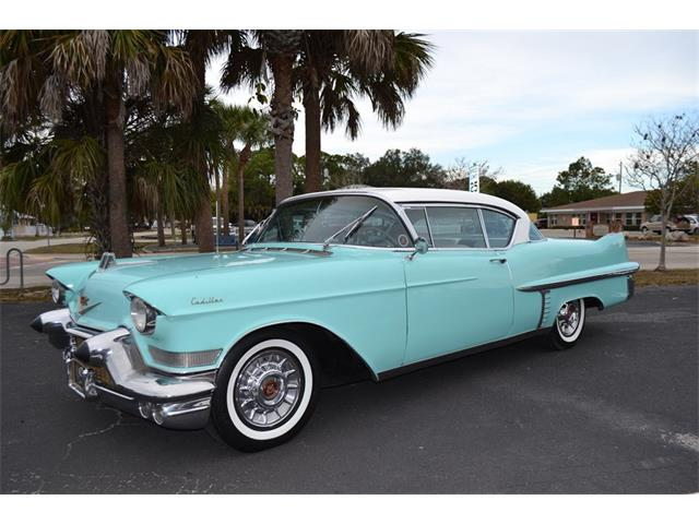 1957 Cadillac Series 62 | 940061
