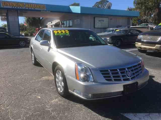 2008 Cadillac DTS | 946100
