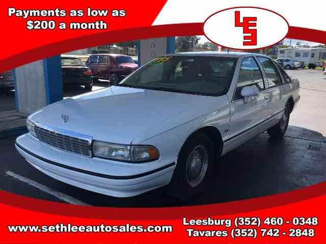 1994 Chevrolet Caprice | 946101
