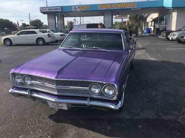 1965 Chevrolet El Camino | 946118