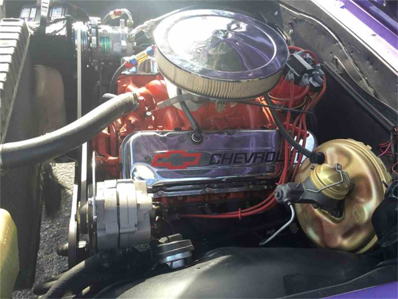 Large Picture of '65 El Camino - KA12
