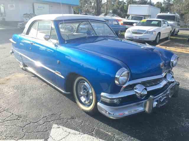 1951 Ford Victoria | 946119