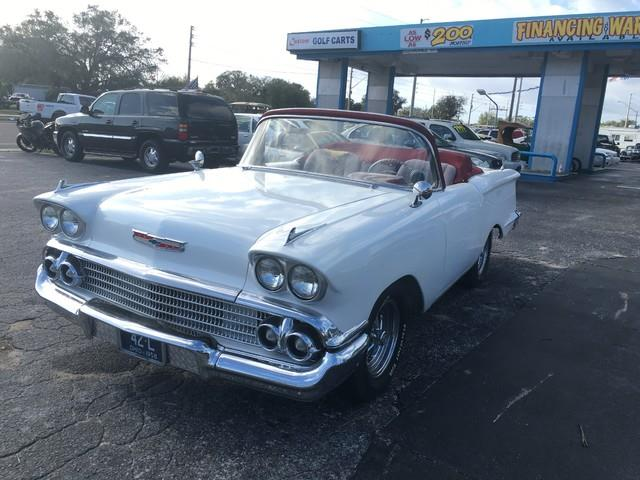 1958 Chevrolet Bel Air | 946124