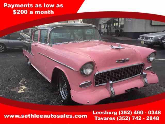 1955 Chevrolet Bel Air | 946125