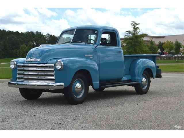 1950 Chevrolet 3100 | 946126