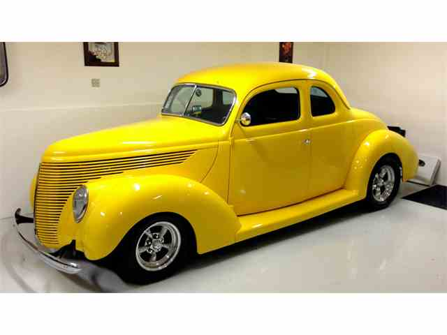 1938 Ford 5-Window Coupe | 946129