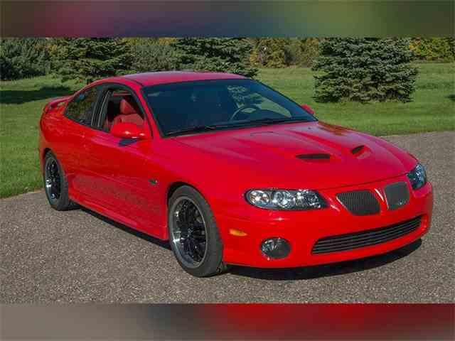 2005 Pontiac GTO | 940613